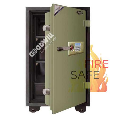 két sắt điện tử gudbank 810